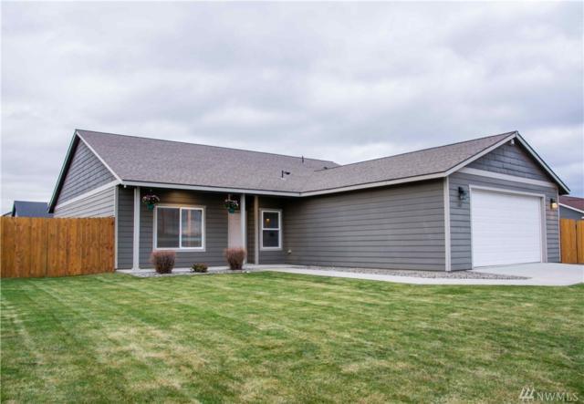 101 E Kristen Ave., Ellensburg, WA 98926 (#1436462) :: Chris Cross Real Estate Group
