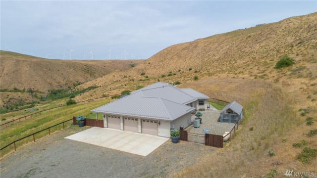 1501 Ellensburg Ranches Rd, Ellensburg, WA 98926 (#1436622) :: KW North Seattle