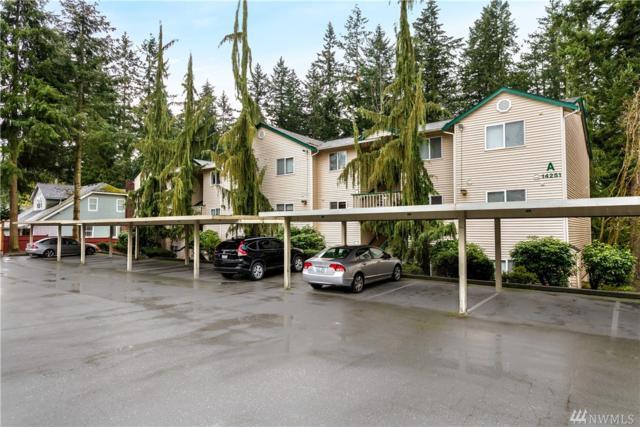 14251 73rd Ave NE A201, Kirkland, WA 98034 (#1436755) :: Ben Kinney Real Estate Team
