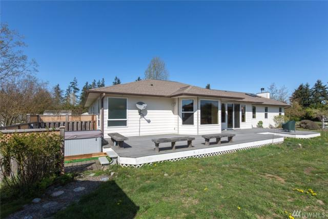 30 Savanna Soleil Wy, Sequim, WA 98382 (#1436977) :: Keller Williams Realty