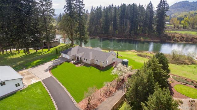 2697 Lewis River Rd, Woodland, WA 98674 (#1437168) :: Chris Cross Real Estate Group