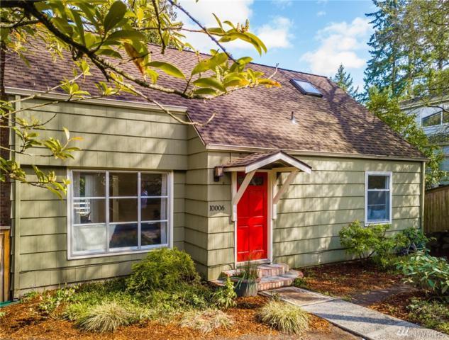 10006 15th Ave NE, Seattle, WA 98125 (#1437283) :: Keller Williams Everett