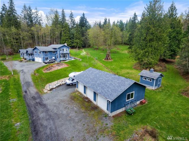 40609 SE 60th St, Snoqualmie, WA 98065 (#1437313) :: NW Home Experts