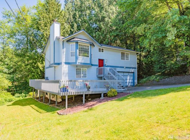26300 Edgewater Place NW, Poulsbo, WA 98370 (#1437404) :: Record Real Estate