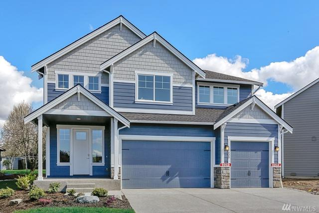 13123 SE 230th Place, Kent, WA 98042 (#1437550) :: Keller Williams Realty Greater Seattle