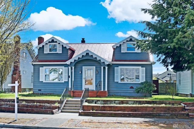524 S 59th St, Tacoma, WA 98408 (#1438112) :: Keller Williams Everett