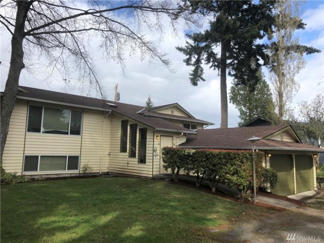13028 24th Dr SE, Everett, WA 98208 (#1438323) :: Chris Cross Real Estate Group
