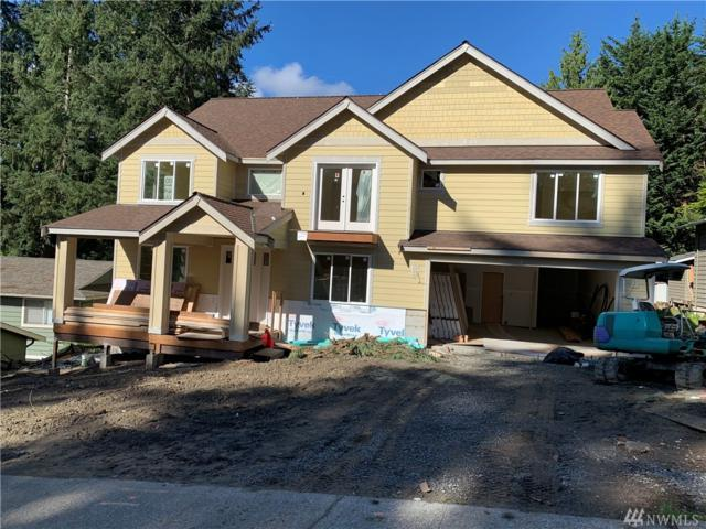 8123 172nd Ave NE, Redmond, WA 98052 (#1438584) :: Ben Kinney Real Estate Team