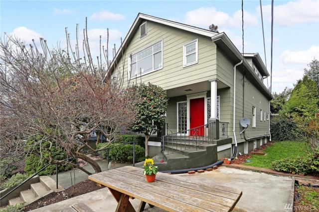 2134-N 50th St, Seattle, WA 98103 (#1438821) :: Keller Williams Everett