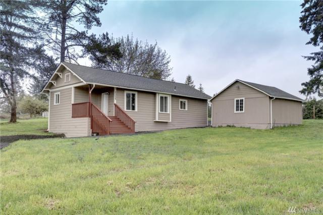 2325 A St, Lebam, WA 98554 (#1438953) :: Ben Kinney Real Estate Team