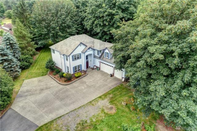 27035 52nd Ave S, Kent, WA 98032 (#1439035) :: Keller Williams Realty Greater Seattle