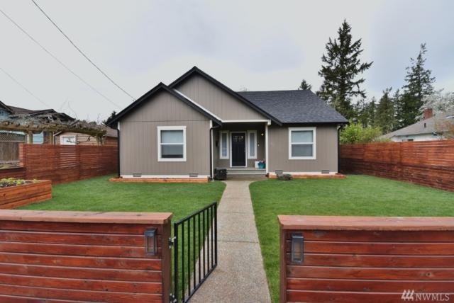 1112 Sidney Ave, Port Orchard, WA 98366 (#1439067) :: Chris Cross Real Estate Group