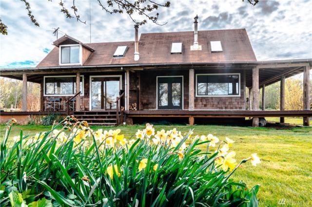 5 Sinclair Island, Sinclair Island, WA 98221 (#1439137) :: KW North Seattle