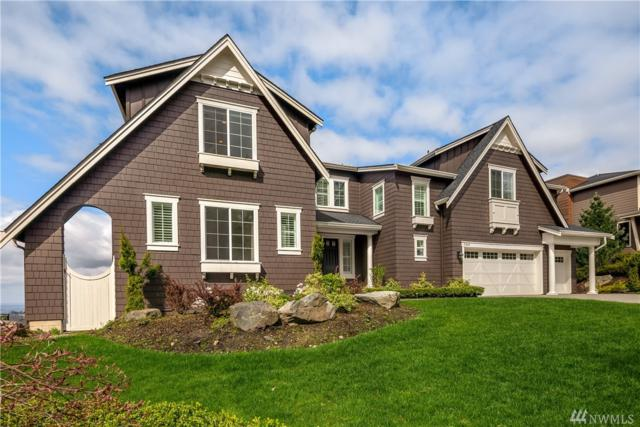7327 172nd Ave SE, Bellevue, WA 98006 (#1439214) :: Real Estate Solutions Group