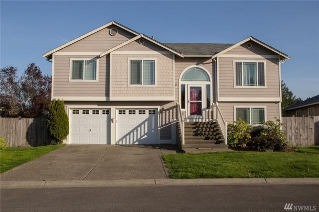 15123 Carter Lp SE, Yelm, WA 98597 (#1439583) :: Real Estate Solutions Group