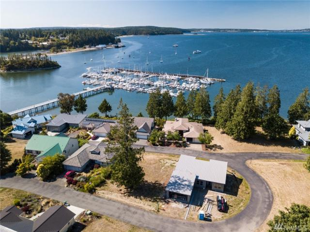 105 Port Townsend Bay, Port Hadlock, WA 98339 (#1439803) :: Ben Kinney Real Estate Team