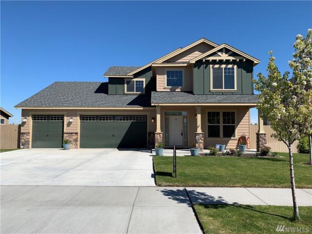 4716 W Badger St, Moses Lake, WA 98837 (MLS #1439846) :: Nick McLean Real Estate Group