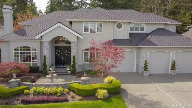 27158 SE 25th Place, Sammamish, WA 98075 (#1440327) :: Northern Key Team