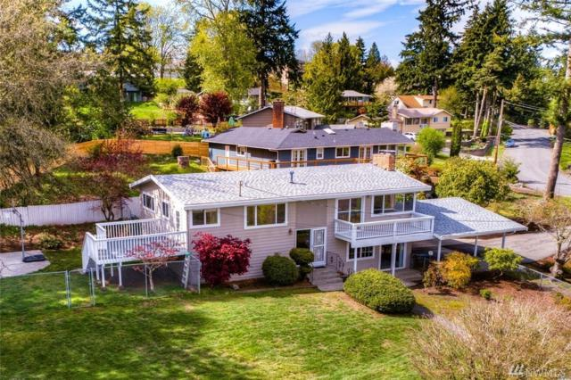 4325 South 239th Place, Kent, WA 98032 (#1440393) :: Keller Williams Realty Greater Seattle