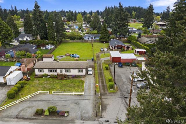 5324 88th St NE, Marysville, WA 98270 (#1440398) :: Record Real Estate