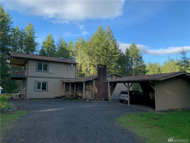 6213 E Grapeview Loop Rd, Allyn, WA 98524 (#1440619) :: Costello Team