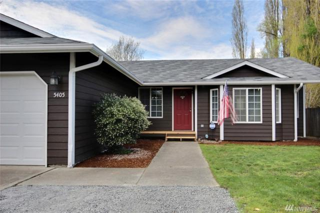 5405 96th Place NE, Marysville, WA 98270 (#1440626) :: Keller Williams Western Realty