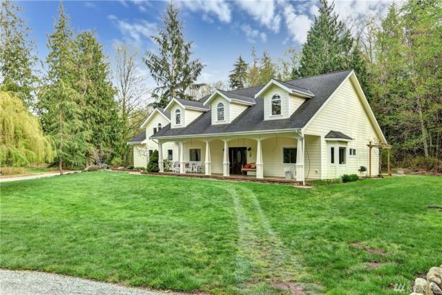 4204 238th St NE, Arlington, WA 98223 (#1440988) :: Real Estate Solutions Group