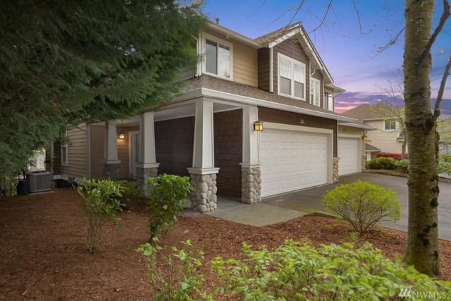 12240 NE 24th St #201, Bellevue, WA 98005 (#1441106) :: Hauer Home Team