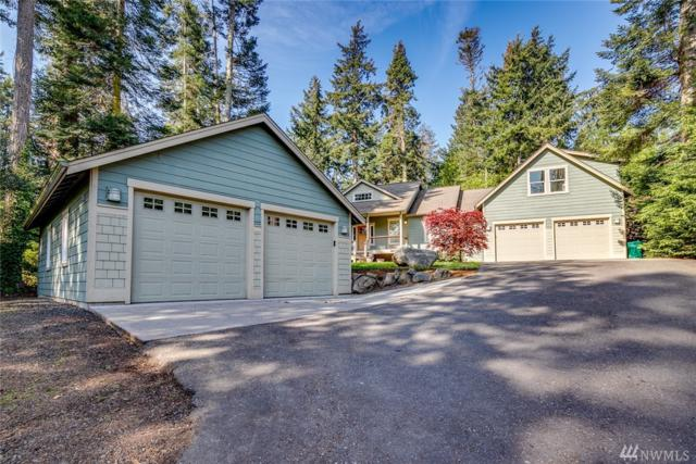 21969 President Point Rd NE, Kingston, WA 98346 (#1441359) :: Ben Kinney Real Estate Team
