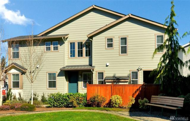 3528 178th St SE #1001, Bothell, WA 98012 (#1441362) :: Commencement Bay Brokers