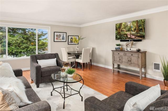 6055 35th Ave SW #104, Seattle, WA 98126 (#1441371) :: Real Estate Solutions Group