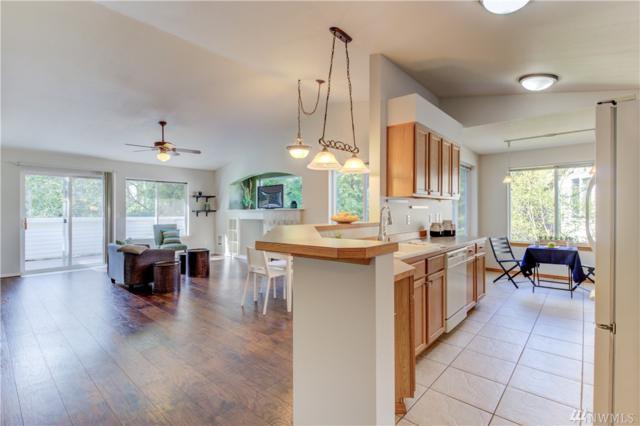 2201 192nd St SE S205, Bothell, WA 98012 (#1441674) :: Chris Cross Real Estate Group