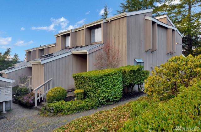 17028 NE 80th St C2, Redmond, WA 98052 (#1441759) :: Real Estate Solutions Group