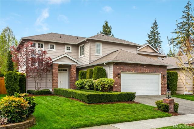 16218 33rd Ave SE, Mill Creek, WA 98012 (#1441797) :: Real Estate Solutions Group