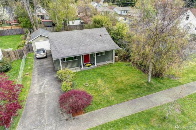 4736 50th Ave SW, Seattle, WA 98116 (#1441803) :: Northern Key Team