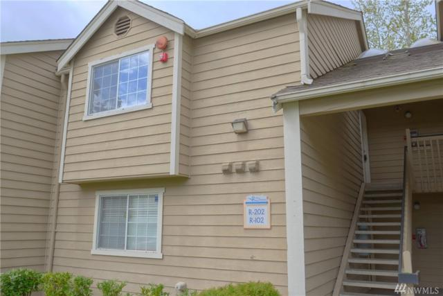 28300 18th Ave S R-202, Federal Way, WA 98003 (#1441855) :: Keller Williams Realty Greater Seattle