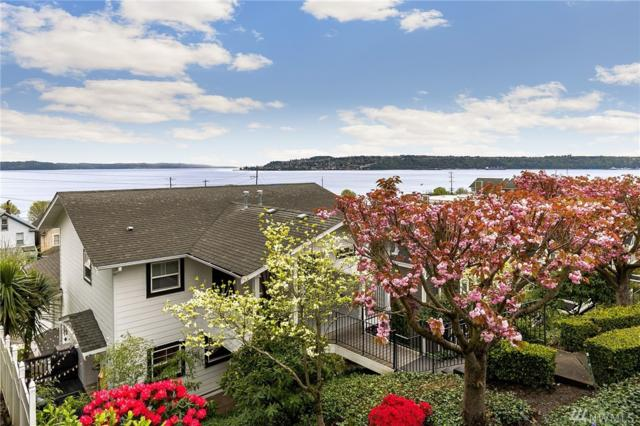 2413 N 30th St A, Tacoma, WA 98407 (#1442010) :: Real Estate Solutions Group