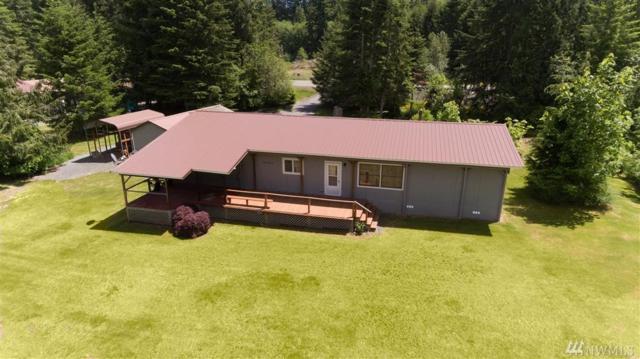 411 Mineral Creek Rd N, Mineral, WA 98355 (#1442019) :: Kimberly Gartland Group