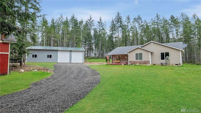 100 NE Tahuya Valley Dr W, Tahuya, WA 98588 (#1442122) :: The Royston Team