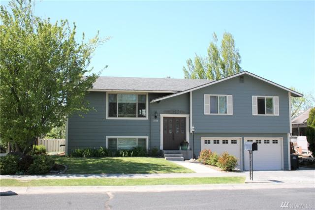 2138 S Crestmont Dr, Moses Lake, WA 98837 (#1442552) :: Real Estate Solutions Group