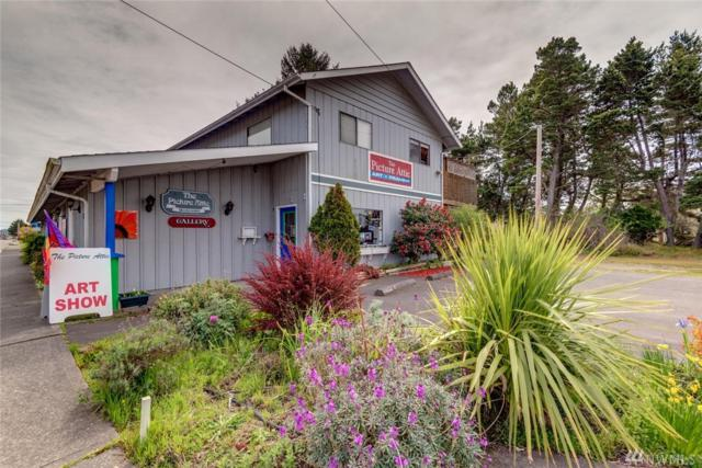 711 Pacific Ave N, Long Beach, WA 98631 (#1442686) :: Platinum Real Estate Partners