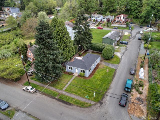 5303 32nd Ave S, Seattle, WA 98118 (#1442808) :: McAuley Homes