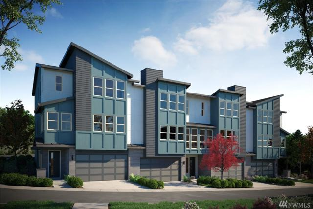 13646 SE 66th Ct 9I-1, Newcastle, WA 98059 (#1442812) :: Capstone Ventures Inc