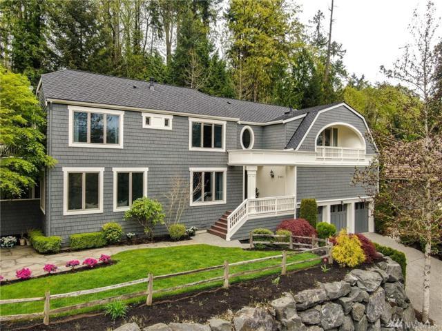 3901 97th Ave NE, Kirkland, WA 98033 (#1442847) :: Mike & Sandi Nelson Real Estate