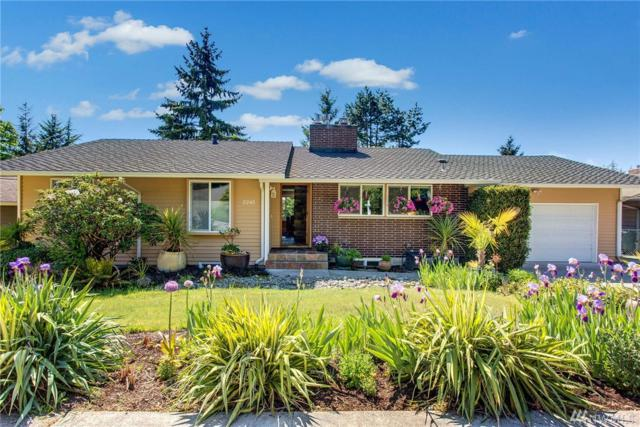 2245 137th Place SE, Bellevue, WA 98005 (#1443099) :: Real Estate Solutions Group