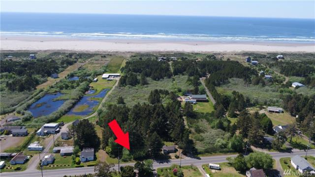 0-Lot 9 Sr 105, Grayland, WA 98547 (#1443690) :: Northern Key Team