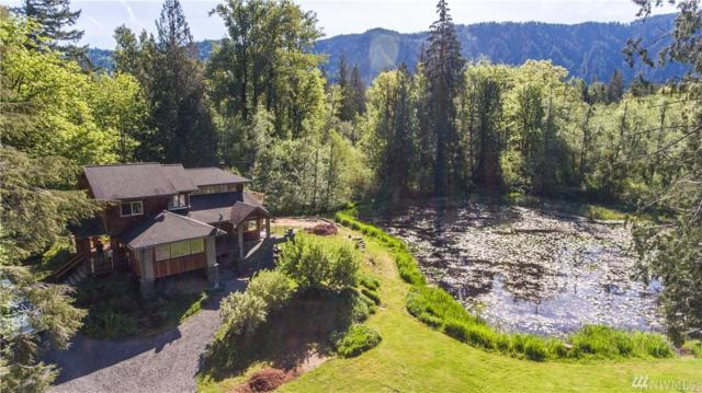 5620 Williams Lake Rd, Deming, WA 98244 (#1443868) :: Homes on the Sound