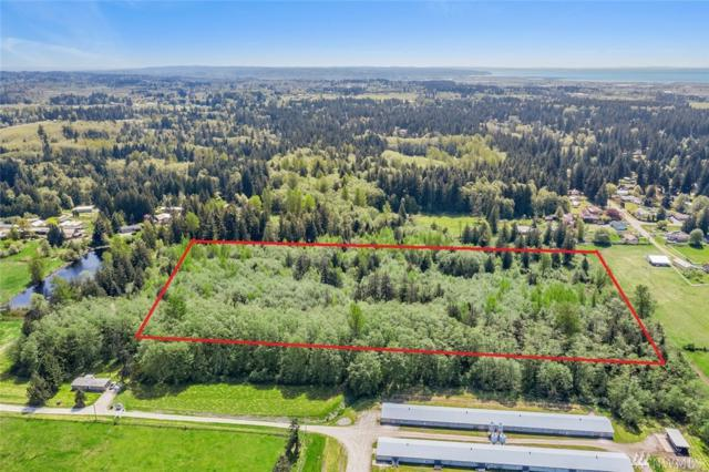 32706 76th Ave NW, Stanwood, WA 98292 (#1444170) :: Homes on the Sound