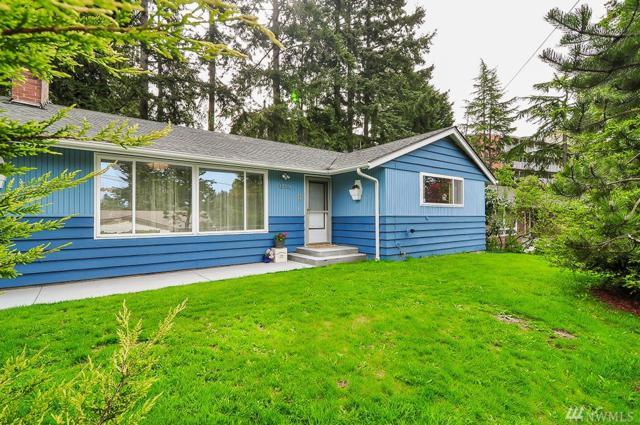 13514 N Park Ave N, Seattle, WA 98133 (#1444228) :: Ben Kinney Real Estate Team