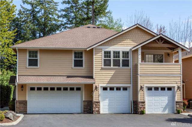 21900 SE 242nd St E2, Maple Valley, WA 98038 (#1444627) :: Ben Kinney Real Estate Team